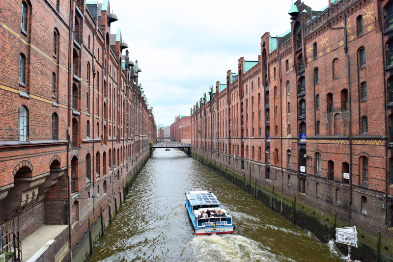 Best of Travelling 2019 - Hamburg, Germany