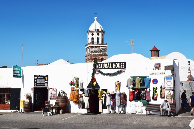 7 Days in Lanzarote - Teguise
