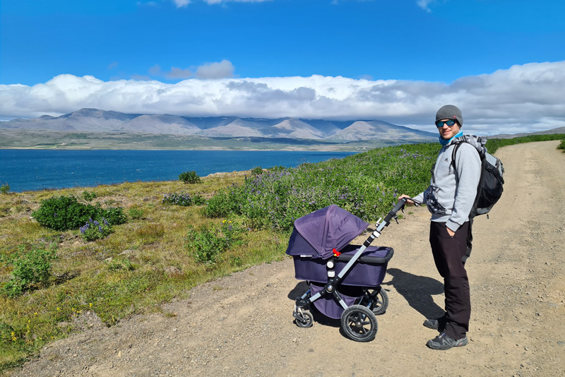 13 Days in Iceland