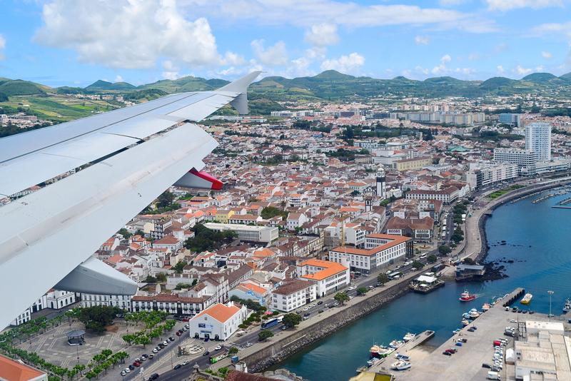 Azores, Sao Miguel: 7-Day Itinerary - Ponta Delgada