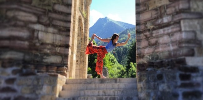 Yoga Retreats Worldwide - France