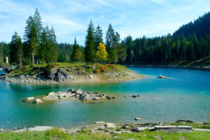 Best Things to Do in Graubünden, Switzerland - Cauma Lake