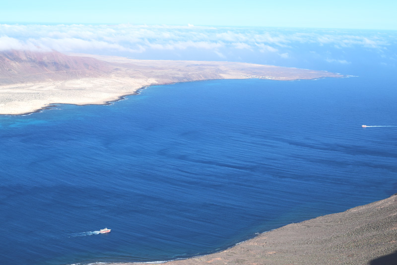 Beautiful Islands to Visit in Europe - Lanzarote