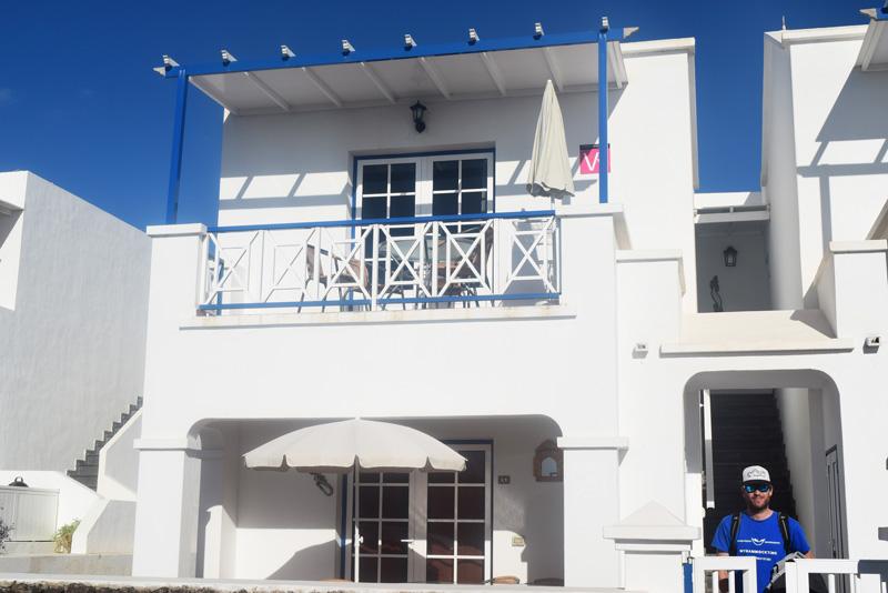 7 Days in Lanzarote - Arrieta