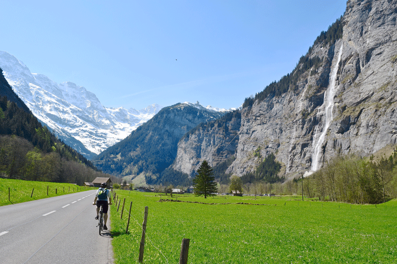 Best of Travelling 2018 - Lauterbrunnen, Switzerland