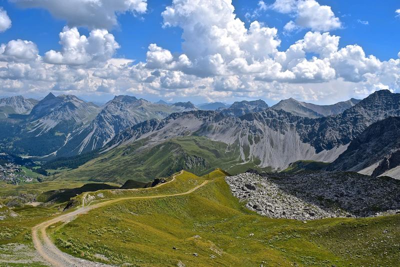Best Things to Do in Graubünden, Switzerland - Arosa