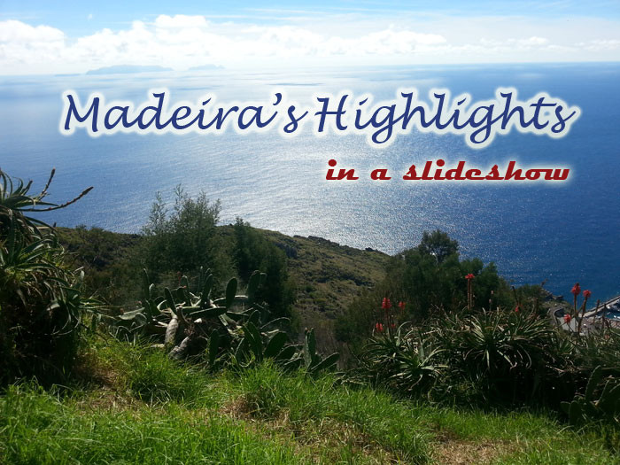5 Things to Do In Madeira