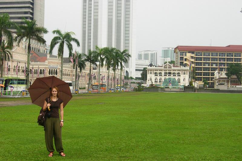 Solo Female Destinations - Malaysia