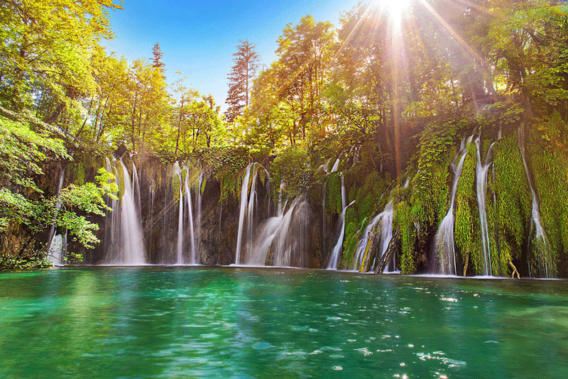 Best Kept Secrets in Croatia - Plitvice Lakes