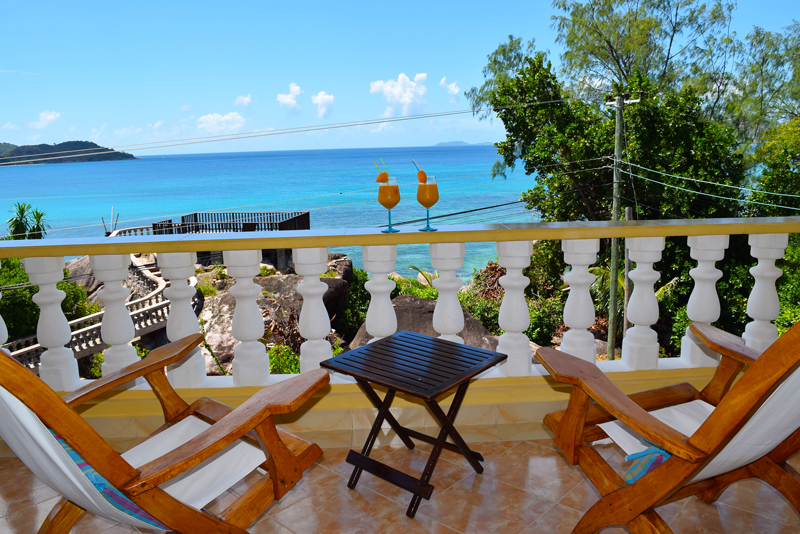 Best Places to Stay - Our Recommendations - Praslin, Seychelles