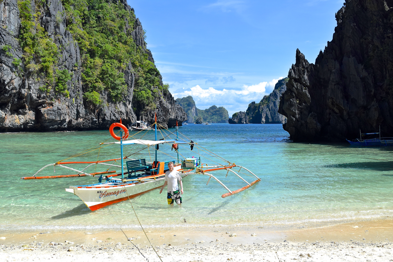 Philippines' Best Diving Spots for Beginners - Palawan