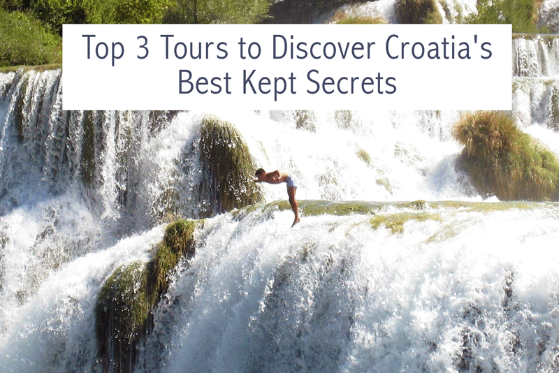 Best Kept Secrets in Croatia