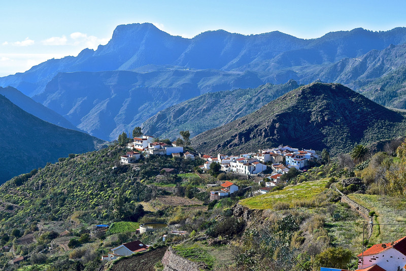 Beautiful Islands to Visit in Europe - Gran Canaria