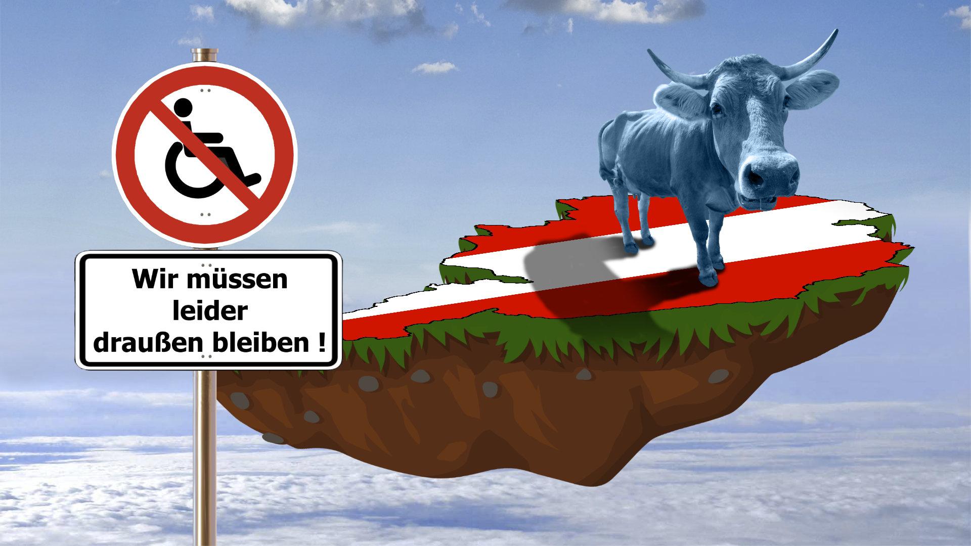 Österreich: Keine Lust auf Inklusion?