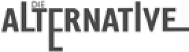 Logo Die Alternative