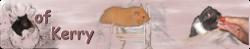 """""""Hamsterzucht of Kerry"""" von Sandra aus Hambühren"""