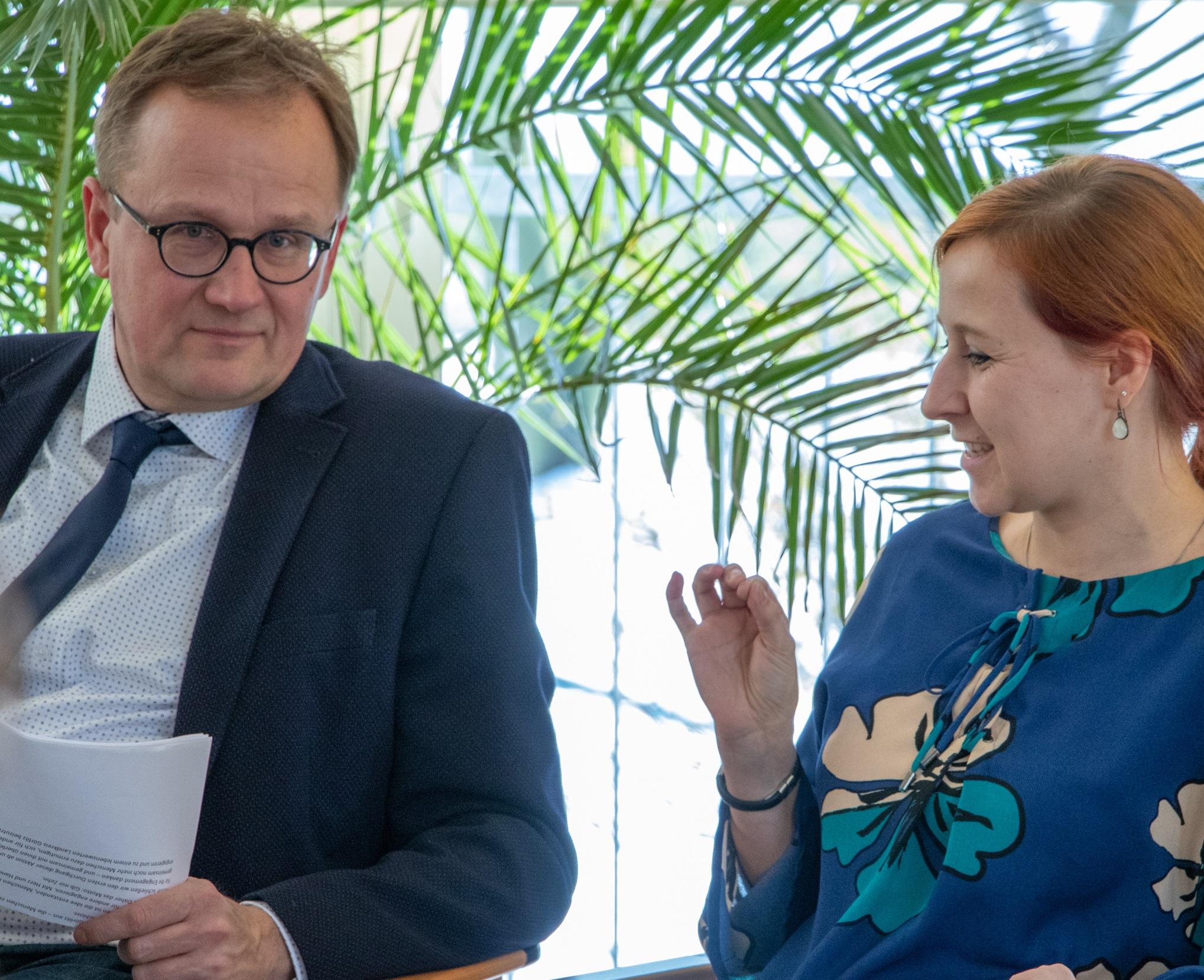 Foto: Ingo Goschütz, ENO