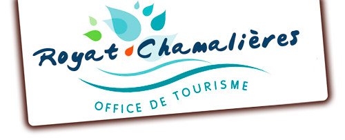 OFFICE DE TOURISME ROYAT CHAMALIERES
