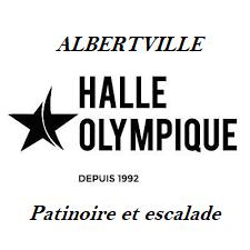 La Halle Olympique d'Albertville