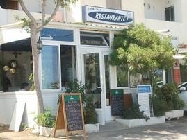 Restaurantes para despedidas Mojacar