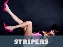 striper en Mojacar
