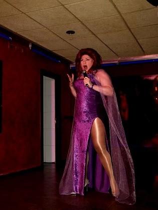 drag queens almeria aguadulce mojacar