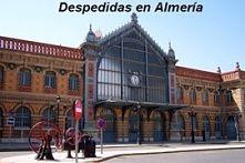 Despedidas en Almeria