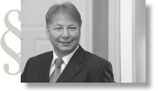 Rechtsanwalt Gerd Luttmann