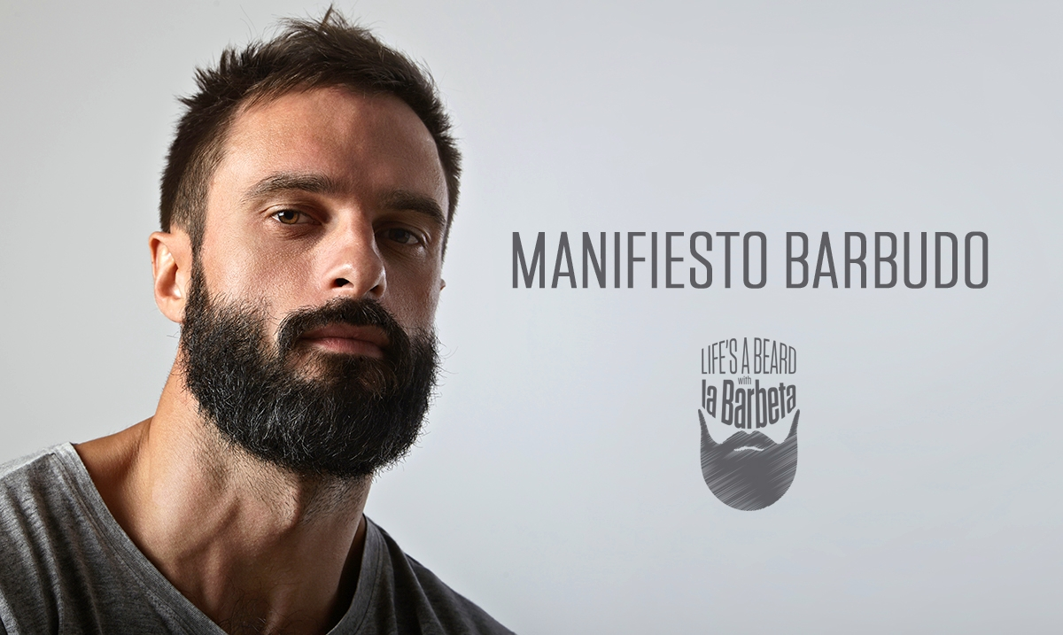 Manifiesto barbudo