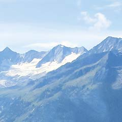 NEU: Produkte aus den Bergen