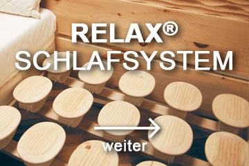 Button Relax Schlafsystem