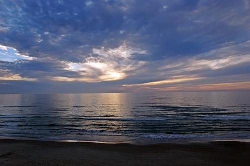 Gedicht Am Meer Mit Allen Sinnen Von Sinnen
