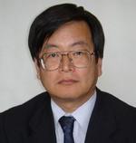 愛媛大学大学院教授 理事・副学長    矢田部 龍一