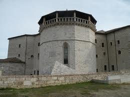 Fort Malatesta, Ascoli Piceno