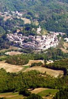 Montefortino        Photo by N.Joseph