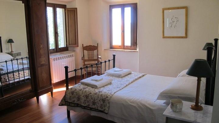 Bedroom 1, La Mela Rosa