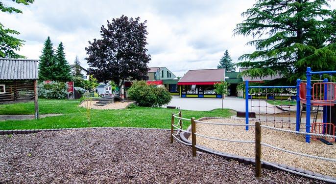 Kindergarten Wacholderstraße in Birkenfeld/Pforzheim