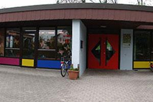 Kindergarten Louise Scheppler in Pfinztal-Berghausen