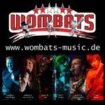 Wombats Music