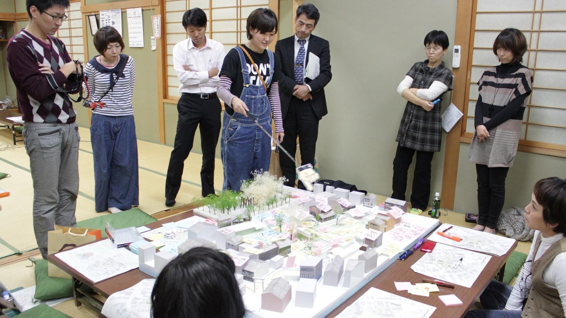 景観部会会議
