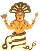 Patanjali Vater des Yogas