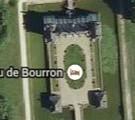 Aeroclub de Sens - Château de Bourron-Marlotte
