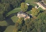 Aeroclub de Sens - Chateau de Fleurigny