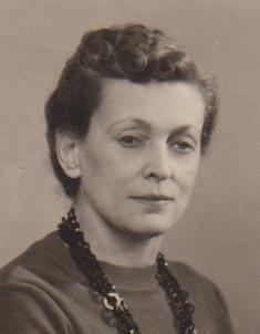 Julie en 1965