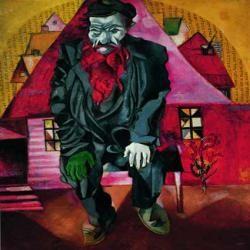 L'Ebreo in rosso (1915)