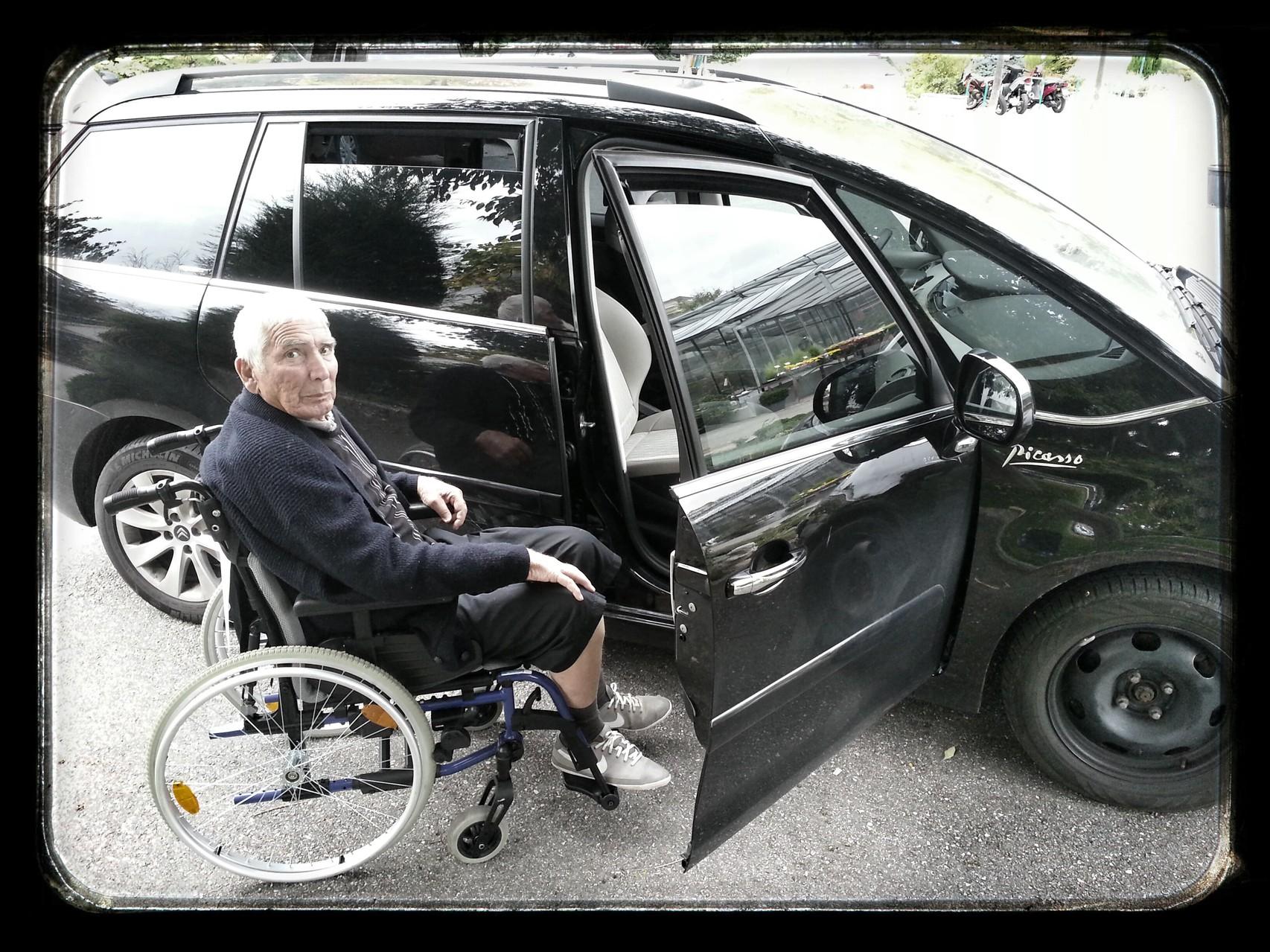 T.P.M.R et Handicapé