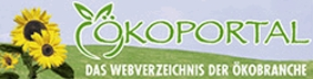 Ökoportal - das Webverzeichnis der Ökobranche