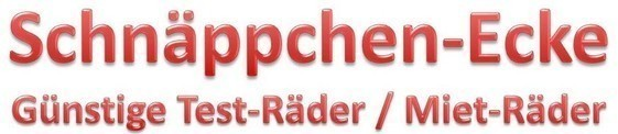 Dreirad Schnäppchen Ulm