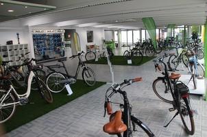 Dreirad-Zentrum Kleve