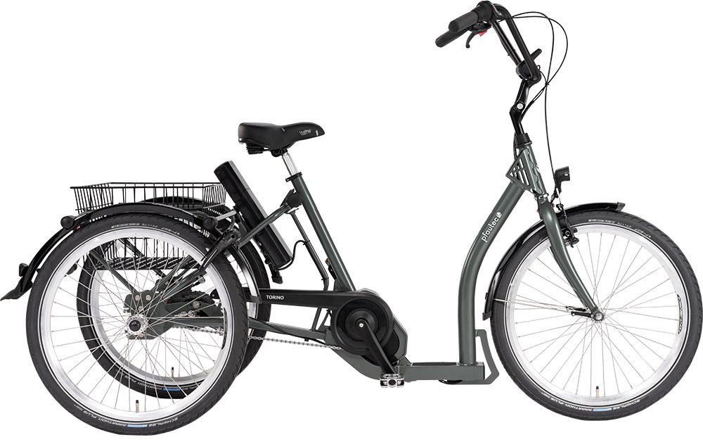 Pfau-Tec Torino Elektro-Dreirad Beratung, Probefahrt und kaufen in Erding